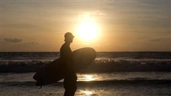Indonesia công bố kế hoạch mở cửa lại ''thiên đường du lịch' Bali