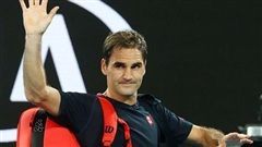 Federer tái xuất sau 1 năm nghỉ thi đấu