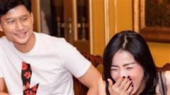 Lệ Quyên tiết lộ tên mình được lưu trong điện thoại của Lâm Bảo Châu, tưởng ngọt ngào lắm hóa ra 'dở khóc dở cười'