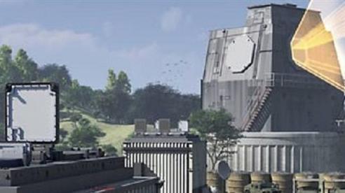 Radar Mỹ bắt được mọi tên lửa siêu thanh