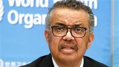 WHO kêu gọi các nước không nới lỏng các biện pháp chống dịch