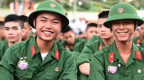 Đã có phương án tuyển sinh của 17 trường Quân đội năm 2021