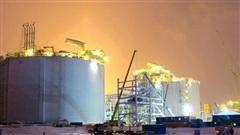 Khi nào dầu tăng lên 100 USD/thùng, khí hóa lỏng hốt bạc?