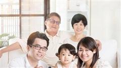 Bảo vệ sức khỏe gia đình khi cuộc sống ngày càng bận rộn