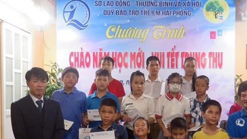 Hải Phòng: Mục tiêu 100% trẻ em dưới 6 tuổi được cấp thẻ bảo hiểm y tế