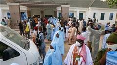 Bắt cóc bùng phát ở Nigeria