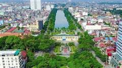 Có 1 thành phố ở Việt Nam phường nào cũng có công viên, con trẻ cứ chơi bời, bố mẹ tha hồ rảnh!