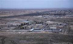 Tên lửa nã 'như mưa' xuống căn cứ có quân Mỹ ở Iraq