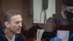Trừng phạt Nga vì vụ Navalny. Nặng một đằng, nhẹ một nẻo