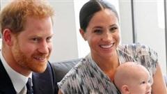 Hoàng tử Harry tiết lộ cuộc sống ở Mỹ và món quà Nữ hoàng