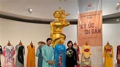Bảo tàng Phụ nữ Việt Nam tiếp nhận nhiều hình ảnh, hiện vật quý