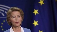 EU sẽ cấp 'giấy thông hành xanh' vaccine từ tháng 3/2021
