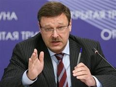 Nga sẽ đáp trả biện pháp trừng phạt mới của Mỹ và Liên minh châu Âu