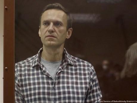 Nga: Lệnh trừng phạt mới sẽ phá hoại quan hệ với Mỹ và EU