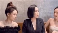 Có cái túi thôi mà Thu Trang và Diệu Nhi tranh nhau: Chị tố em ăn cắp vặt, em kêu than bị chị 'ăn hiếp'