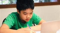 TPHCM: Các trường không tổ chức học trực tuyến sẽ không được thu học phí