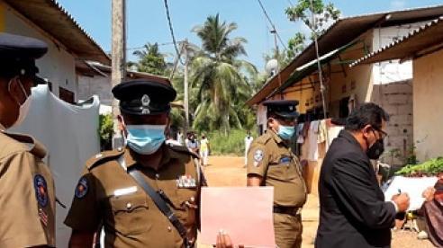 Bé gái 9 tuổi bị đánh tử vong trong nghi lễ xua đuổi ma quỷ ở Sri Lanka