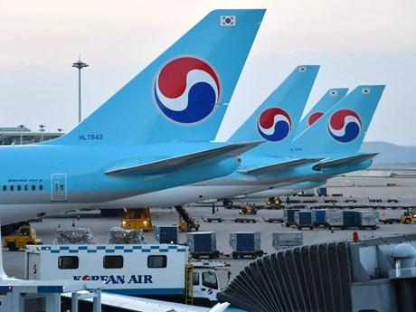 Hàn Quốc công bố các biện pháp hỗ trợ bổ sung cho ngành hàng không