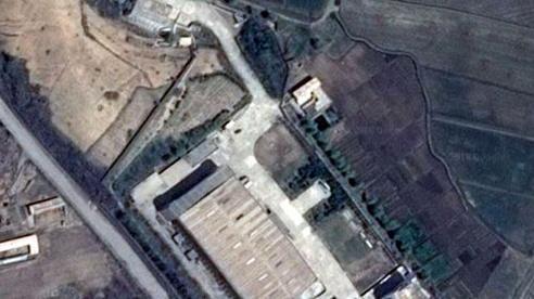 Triều Tiên bị nghi che đậy đường hầm tới nơi cất giữ vũ khí hạt nhân