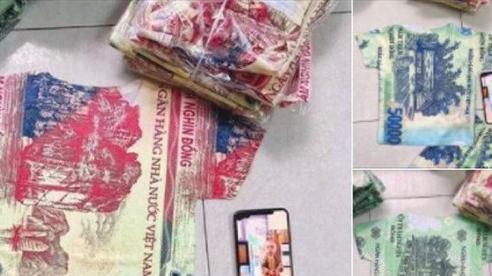 Bán quần áo in hình tiền Việt Nam có thể bị phạt tới 100 triệu đồng