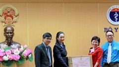Truy tặng Kỷ niệm chương 'Vì sức khỏe nhân dân' cho nữ điều dưỡng tử vong khi chống dịch