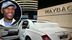 'Độc cô cầu bại' Floyd Mayweather bước vào màn đọ tiền cùng 'một rapper nổi tiếng' để tranh chiếc siêu xe cực hiếm