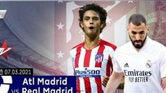 Đại chiến đỉnh cao Derby Madrid và Derby nước Đức trên VTVcab