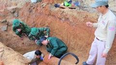 Bí mật dưới lòng đất bỗng 'lộ thiên' khiến nhóm công nhân hú vía