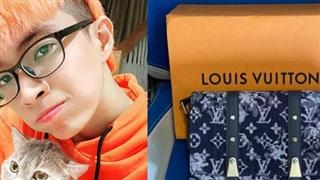 Đồng 5 chứng tỏ người chơi hệ 'tay to, ví dày', sắm túi hàng hiệu có giá hơn 60 triệu