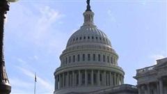 An ninh thắt chặt Đồi Capitol, Hạ viện Mỹ hủy họp vì nguy cơ tấn công