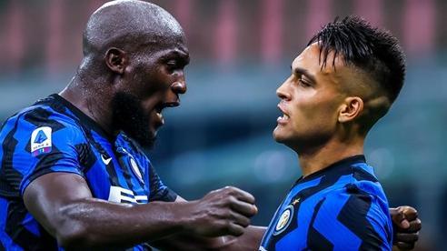 Inter nợ tiền vụ Lukaku, MU đòi Lautaro Martinez