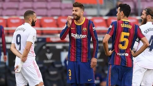 Tòa án châu Âu phạt Barca và Real Madrid