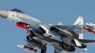 Mỹ: Su-35 là 'Chiến điểu vạn năng', đẹp chỉ kém....F-22 Raptor