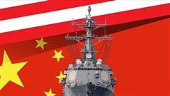 Cách tiếp cận 'tái trấn an và nghiêm túc' của Mỹ trong vấn đề Biển Đông