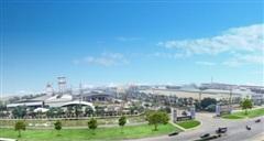 Đầu tư hơn 1.000 tỷ đồng xây dựng hạ tầng KCN Phố Nối A