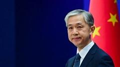 Trung Quốc kêu gọi Úc thừa nhận vấn đề 'đáng lo ngại sâu sắc'