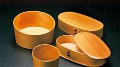 Cách gia công đồ gỗ bằng nước nóng có 1-0-2 của người Nhật