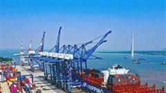 TP.HCM lên kế hoạch triển khai thu phí sử dụng hạ tầng cảng biển