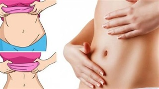 Massage có phải là cách giảm mỡ bụng tốt?