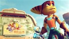 Sony tặng miễn phí bom tấn Ratchet and Clank cho game thủ PS4 và PS5
