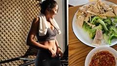 Nếu chưa thể giảm cân sau Tết, hãy thử áp dụng 3 thay đổi trong ăn uống của hoa hậu H'Hen Niê!