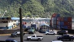 Hàng nghìn người dân New Zealand sơ tán sau cảnh báo sóng thần trên toàn khu vực Thái Bình Dương