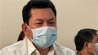Bố vợ ông Võ Hoàng Yên - người từng nhận 12 tỷ đồng từ vợ ông Dũng 'lò vôi' lên tiếng