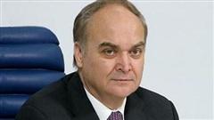 Đại sứ Nga: Không để xảy ra chiến tranh hạt nhân Nga-Mỹ và không có bên chiến thắng trong cuộc chiến tranh này