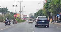Dự án tuyến tránh đi qua TP. Đông Hà (Quảng Trị): Chờ thêm vốn đầu tư