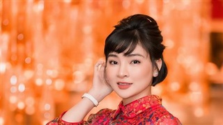 Ca sĩ thính phòng Vân Nguyễn kể chuyện lấy chồng Nhật: Từng muốn bỏ chồng vì bất đồng quan điểm nuôi con