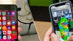 Tặng quà 8/3, chọn iPhone XR hay SE 2020?