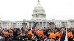 Tiết lộ chấn động về lý do nhiều quân nhân Mỹ tham gia bạo loạn ở Quốc hội