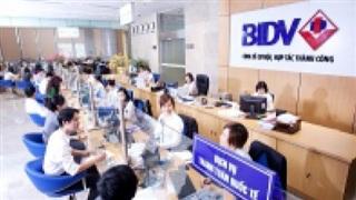 BIDV cảm ơn khách hàng nữ với hàng ngàn quà tặng