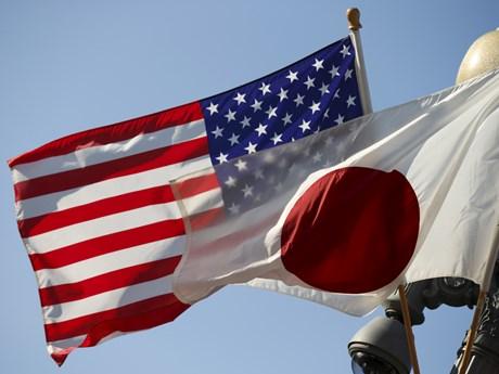 Mỹ, Nhật Bản thảo luận về an ninh Ấn Độ Dương-Thái Bình Dương
